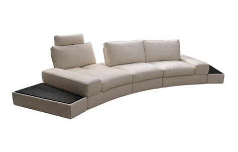 what is a small sofa called furniture the leather sectional curved sofa with modern