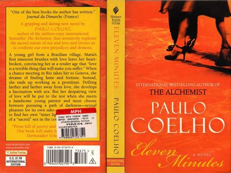 eleven minutes springy jottings eleven minutes by paulo coelho