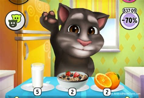 talking tom2 apk my talking tom mod apk 2 6 3 unlimited coins android amzmodapk