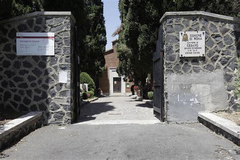 prima porta cimitero orari homepage cimitero cesano cimiteri capitolini