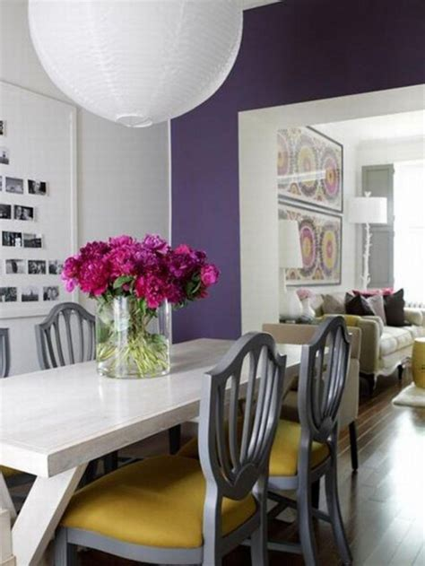 furniture purple dining room dining room colorful dining