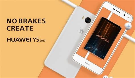 Anti Gores Huawei Y6 Ii harga huawei y5 2017 terbaru mei 2018 andalkan baterai