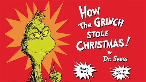 the grinch who stole how the grinch stole fishwolfeboro
