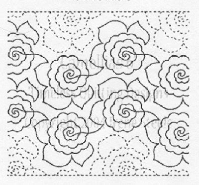 free machine quilting templates 25 best machine quilting patterns ideas on