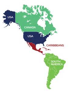 americas map zim americas international shipping companies
