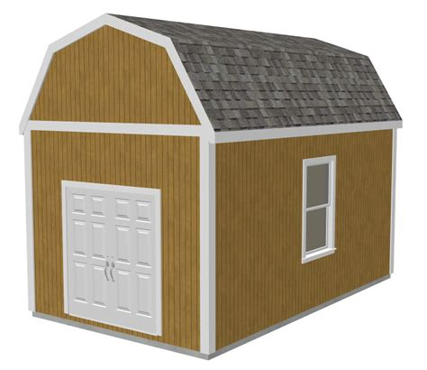 gambrel barn plans gambrel barn plans ebay