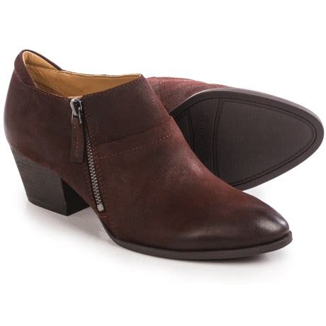 Comfortable Review Of Franco Sarto Greco Ankle Boots