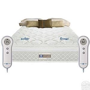 select comfort warranty sleep number bed rv edition premire series queen 60 quot x 80