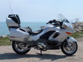 2003 bmw k1200lt pic 5 onlymotorbikes