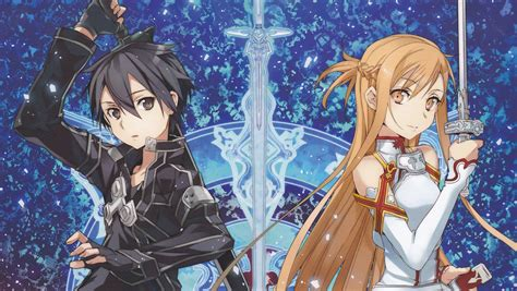 Anime Series T by Sword Op Single Crossing Field Regular