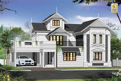 Home Plans With Apartments Attached Wexco Homes Villas Amp Apartments In Kottayam Goose