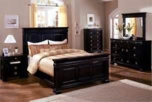 Black Furniture Bedroom Traditional Black Bedroom Furniture The Interior Design Inspiration Board