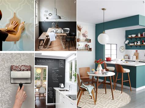 decorar tu cocina 10 proyectos para decorar la cocina con poco dinero