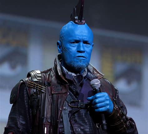 Marvel Guardian Of The Galaxy Yondu yondu wikidata