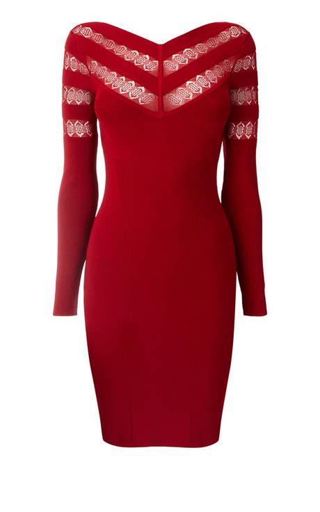 Dress Natal Cherry bodycon dresses