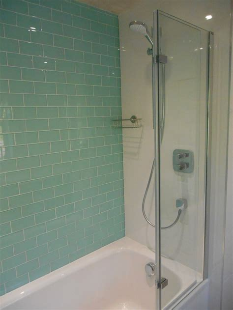 glass feature wall tiles glass feature tiles bathroom