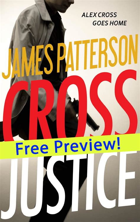 cross justice alex cross cross justice free chapters by hachette book group