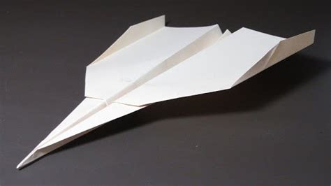 Paper Airplanes That Fly Far And Are Easy To Make - how to origami plane fly far for android appszoom