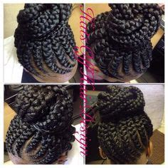 19 more big cornrow styles to feast your eyes on cornrow 1000 ideas about big cornrows on pinterest how to do