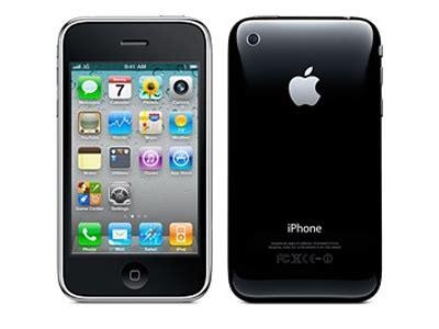 Its Finally Here The Iphone 3g by Analyst Apple Will Push Phone Available In Prepaid Market