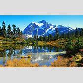 Beautiful Mount...