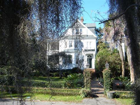 elizabeth arden house  summerville sc