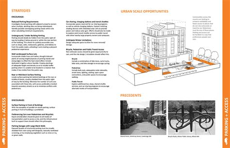design guidelines planning design guidelines standards manual bsa design awards
