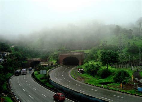 Maharashtra Govt Employs Drones On Mumbai-Pune Expressway