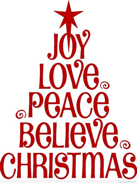 merry christmas sayings wallpapers quotes