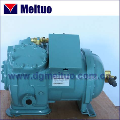Kompresor Carrier refrigeration parts compressor 06dm808 compressor carrier