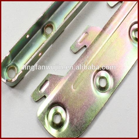Bed Frame Hardware Parts Bed Fittings Bed Frame Hardware Parts Buy Hinges And Brackets Bed Frame Brackets Metal Bed