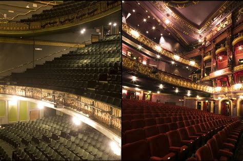 seating plan opera house manchester manchester opera house theatre seating plan house plans