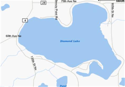 public boat launch diamond lake kandiyohi county vegetation vigilantes launch shutdown