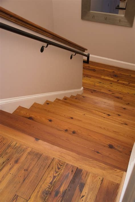 Stair Nice Heart Pink Stair Design With Oak Treads Combine