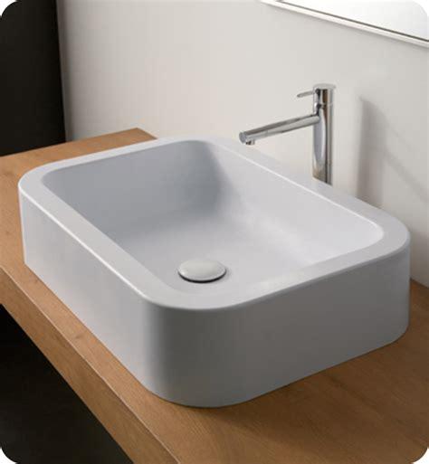 scarabeo bathroom sinks nameeks 8308 scarabeo bathroom sink