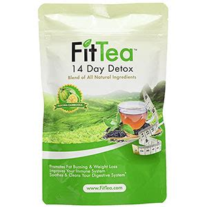 Thin Tea Detox International Reviews by Top 10 Best Detox Teas For Weight Loss In 2018