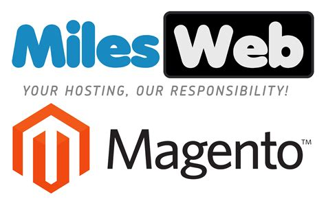 best magento website best magento web hosting for your store milesweb