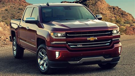 chevrolet silverado truck team chevy rodeo highlights the new 2016 chevy silverado