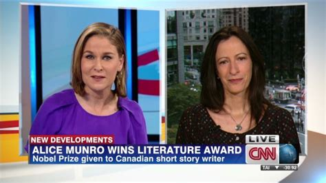 munro best stories canada s munro master of stories wins