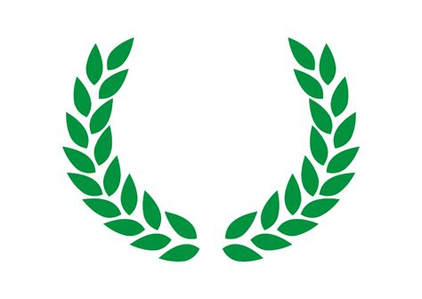 desain gambar padi logo padi vector free logo vector download