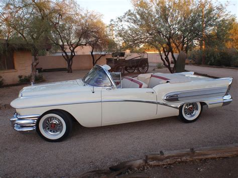 1958 buick special convertible for sale 1958 buick special convertible 116948