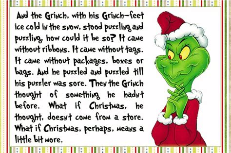 laste ned filmer dr seuss the grinch grinch cartoon quotes quotesgram