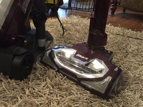 shark nv rotator powered truepet vacuum cleaner review