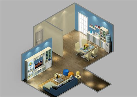 korean house interior korean house interior 3d view 2015 interior design