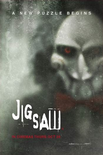 film horror uci cinema jigsaw british board of film classification