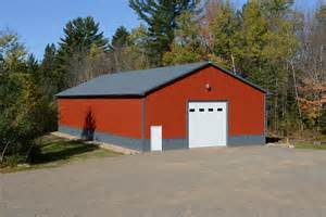 important tips for constructing a post frame building post frame buildings make affordable sense victoria