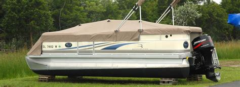 used pontoon boats mn used boats pre owned pontoons motors roseville mn