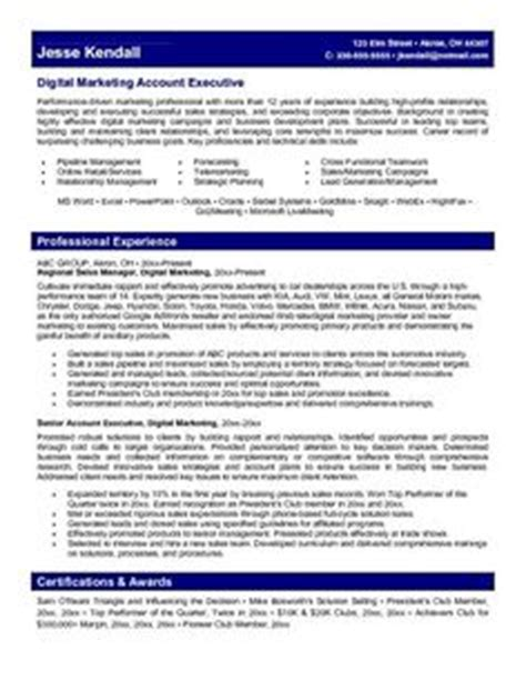 interactive digital media create a professional resume professional on resume marketing resume and