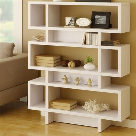 3 shelf bookcase amazon celio three tier bookcase display cabinet matte white