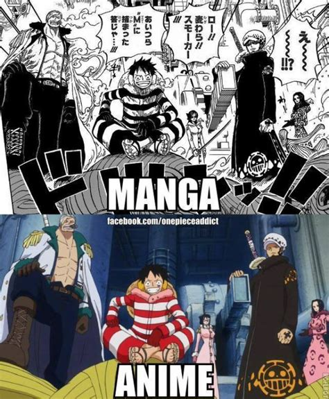 Vs Anime One